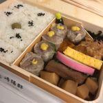 デリカステーション 品川駅構内 新幹線改札内