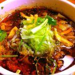 刀削麺の王様 茅場町店