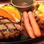 ハンバーグ&ステーキHIRO 京都ヨドバシ店