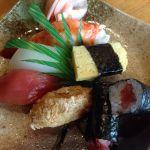 初寿司 美濃分店