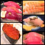 寿司ネタは折り紙付き!どれを食べても美味しいっす!