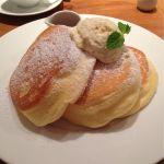 幸せのパンケーキ 南船場店
