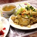 中華料理 北京楼
