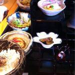 中国料理 アプランドル
