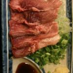 朝挽き和豚炭火焼専門店 大東京酒場 市ヶ谷駅前店