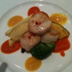 千疋屋レストラン Biwawa 京橋店