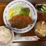 味のとんかつ 大富士 立花店