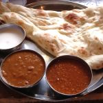 インド定食 ターリー屋 2号店