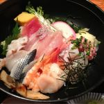 寿司と海鮮の店 築地 濱の屋 目黒店