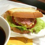 ドトールコーヒーショップ 神谷町店