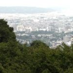 石垣山一夜城歴史公園