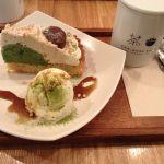 茶鍋cafe saryo 渋谷店
