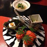 日本料理 なだ万 帝国ホテル大阪店