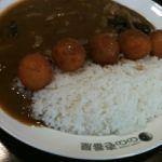 カレーハウス CoCo壱番屋 港区ヴィータイタリア店