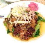 郷味屋 刀削麺