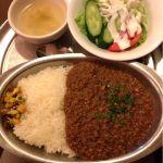 インド定食 ターリー屋 南新宿店