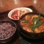 Korean Dining 味庵