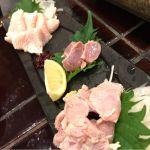 木酢鶏天然黒石焼 讃