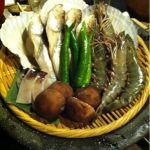 完全個室 新鮮活魚と七輪焼 たかさん 北新地