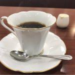 自家焙煎珈琲工房 カフェ バーンホーフ 三番街店:バーンホーフブレンド