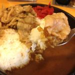 伝説のすた丼屋 渋谷店