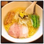 東京醤油ラーメン 味○