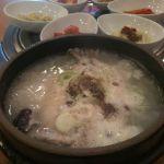 韓国家庭料理 炭火焼肉 おんどる 赤坂アティ