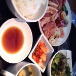 炭火焼肉トラジ 名古屋