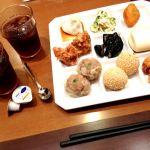 バイキングレストラン四川飯店