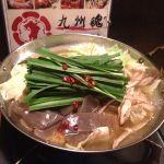 個室うまかもん九州料理 九州魂 天王寺店