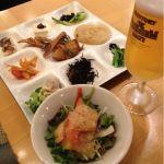 今日のランチは はーべすと 南大沢店でビュッフェ。野菜たっぷり。
