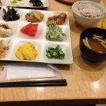 自然食バイキング はーべすと 金沢フォーラス店