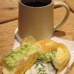 HACHI PAN CAFE
