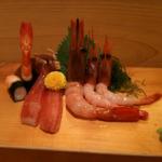 寿司ダイニング心