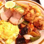 中華料理 九龍