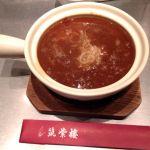 頂上麺 筑紫樓 ふかひれ麺専門店