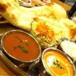 インド・アジア料理 ナザ