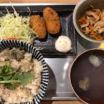 かき小屋 飛梅 神田西口店