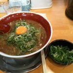 徳島ラーメン 麺王 神戸大津和店