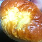 バックハウスイリエ クリームパン売り場