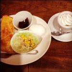 Cafe Gajumaru