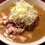 麺武 ざぼん