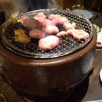 炭焼塩ホルモン『あ』神戸酒場