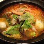 3日目は大阪 昨年に続いて明陽軒 さんで野菜坦々麺をいただきました。