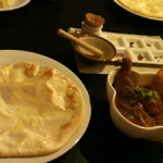 インドカレー balri barl