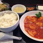 本格中華料理 パンダ 平岡店