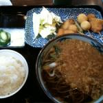 おらが蕎麦 武蔵小金井アクウェルモール店