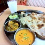 インド精進料理ジャガンナート