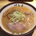 すみれ 横浜店 #ramen #ラーメン みそ¥900