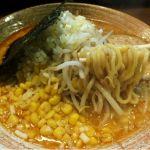 麺や天鳳 中野坂上店